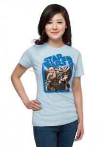 Exclusive tees at Thinkgeek
