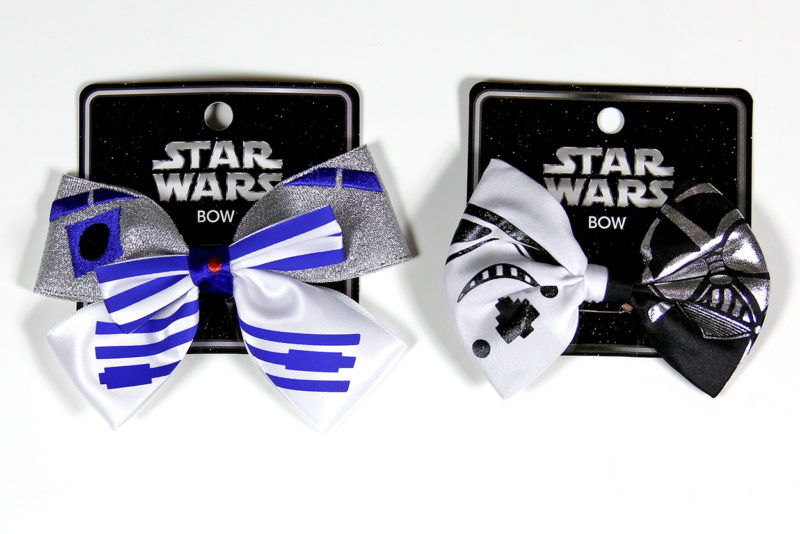 Loungefly Star Wars bows