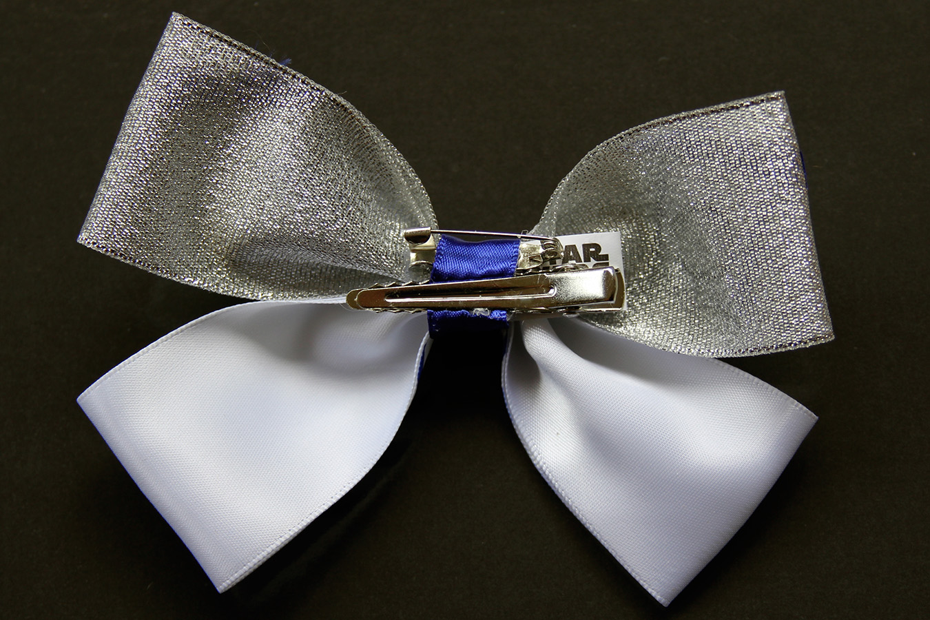 Loungefly Star Wars R2-D2 bow - back