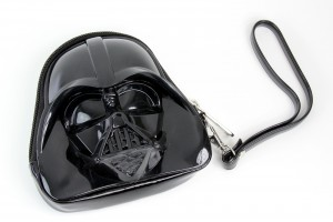 Loungefly - Darth Vader 3d coin clutch