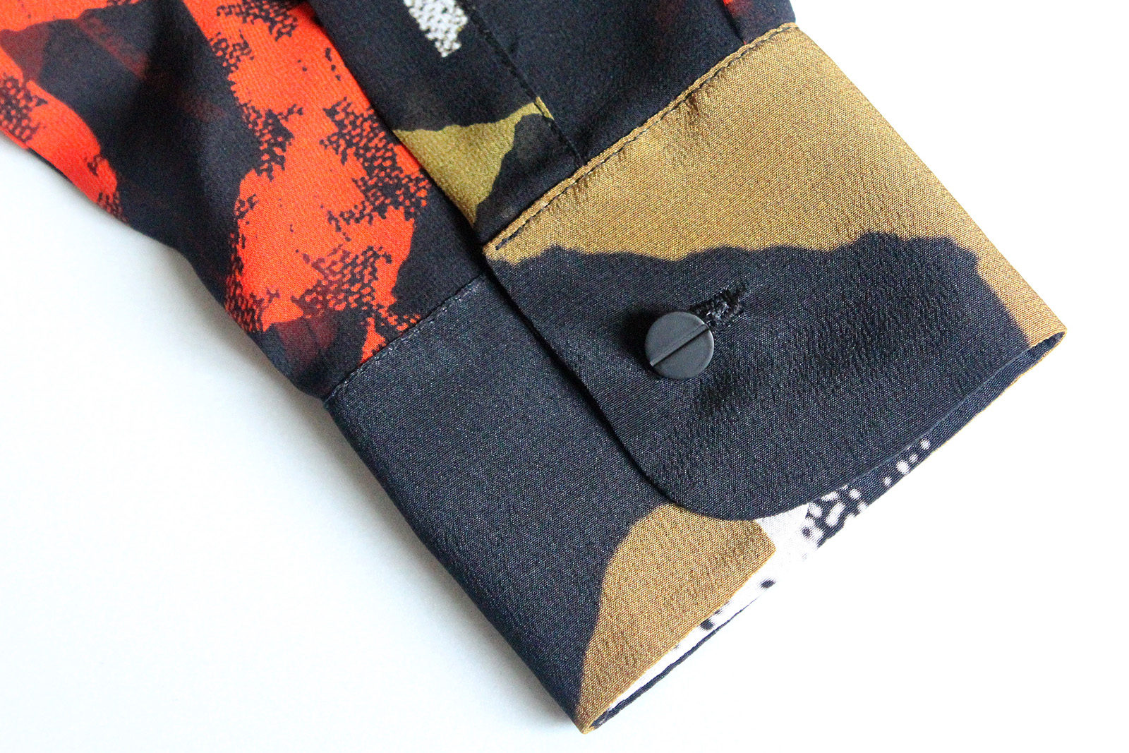 Preen by Thornton Bregazzi - Padme' shirt detail