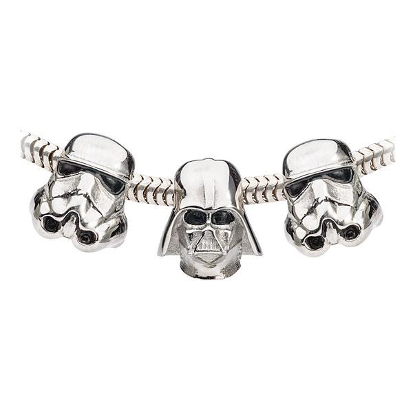 Thinkgeek - Star Wars charm beads