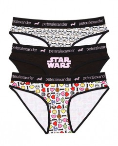 Peter Alexander underwear