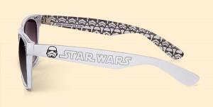 Thinkgeek - stormtrooper sunglasses