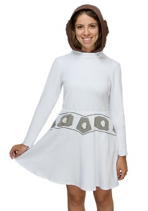 Thinkgeek - Princess Leia dress