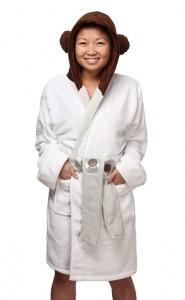 Thinkgeek - Princess Leia women's robe
