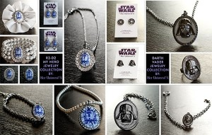 Her Universe jewelry sale!
