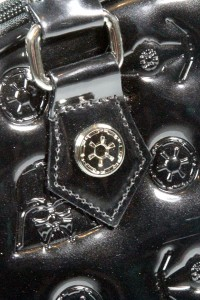 Loungefly - Darth Vader dome bag detail