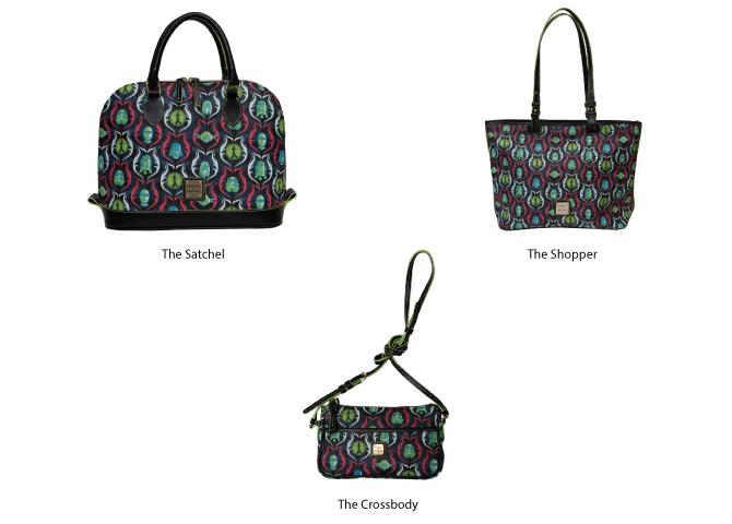 RunDisney Dooney & Bourke handbags