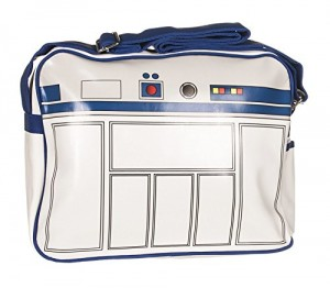 Another R2-D2 bag!