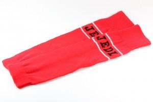 Review – ROTJ leg warmers