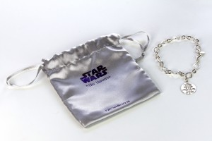 Review – Her Universe charm bracelet