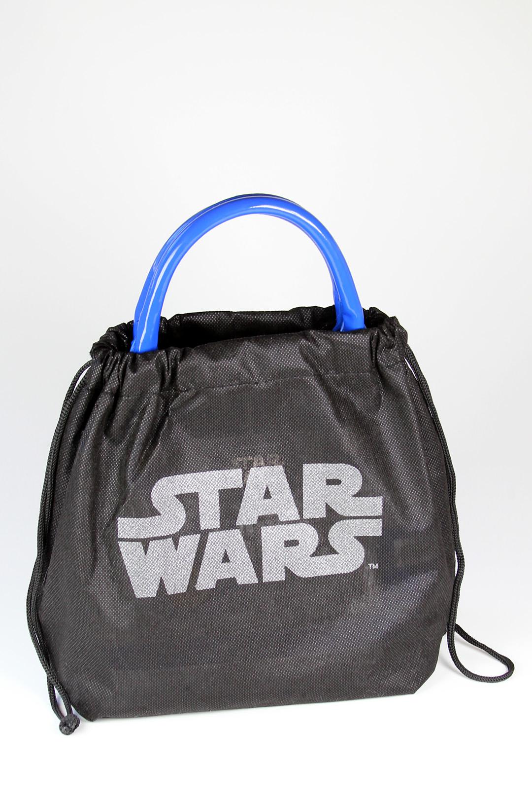 Loungefly - R2-D2 handbag in dust bag