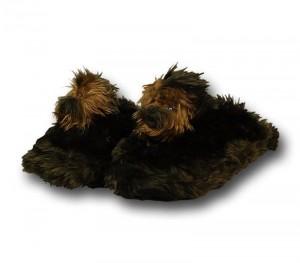 SuperHeroStuff - Chewbacca women's slippers