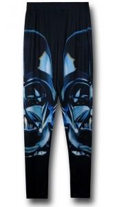 SuperHeroStuff - Darth Vader leggings