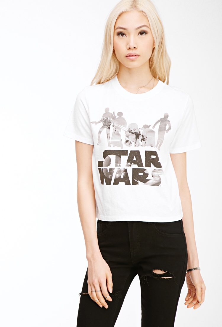 New Tee At Forever 21 The Kessel Runway