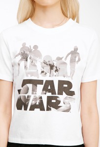 New tee at Forever 21