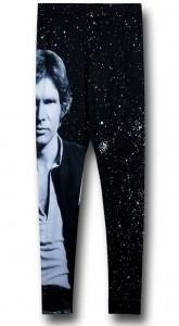 SuperHeroStuff - Han Solo leggings