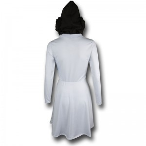SuperHeroStuff - Princess Leia skater dress (back)