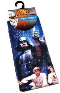 Primark - ladies Star Wars socks