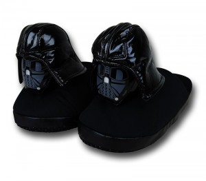 Women's Star Wars slippers