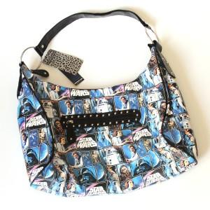 Review – Rock Rebel handbag