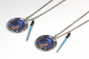 Loungefly - MTFBWY necklaces