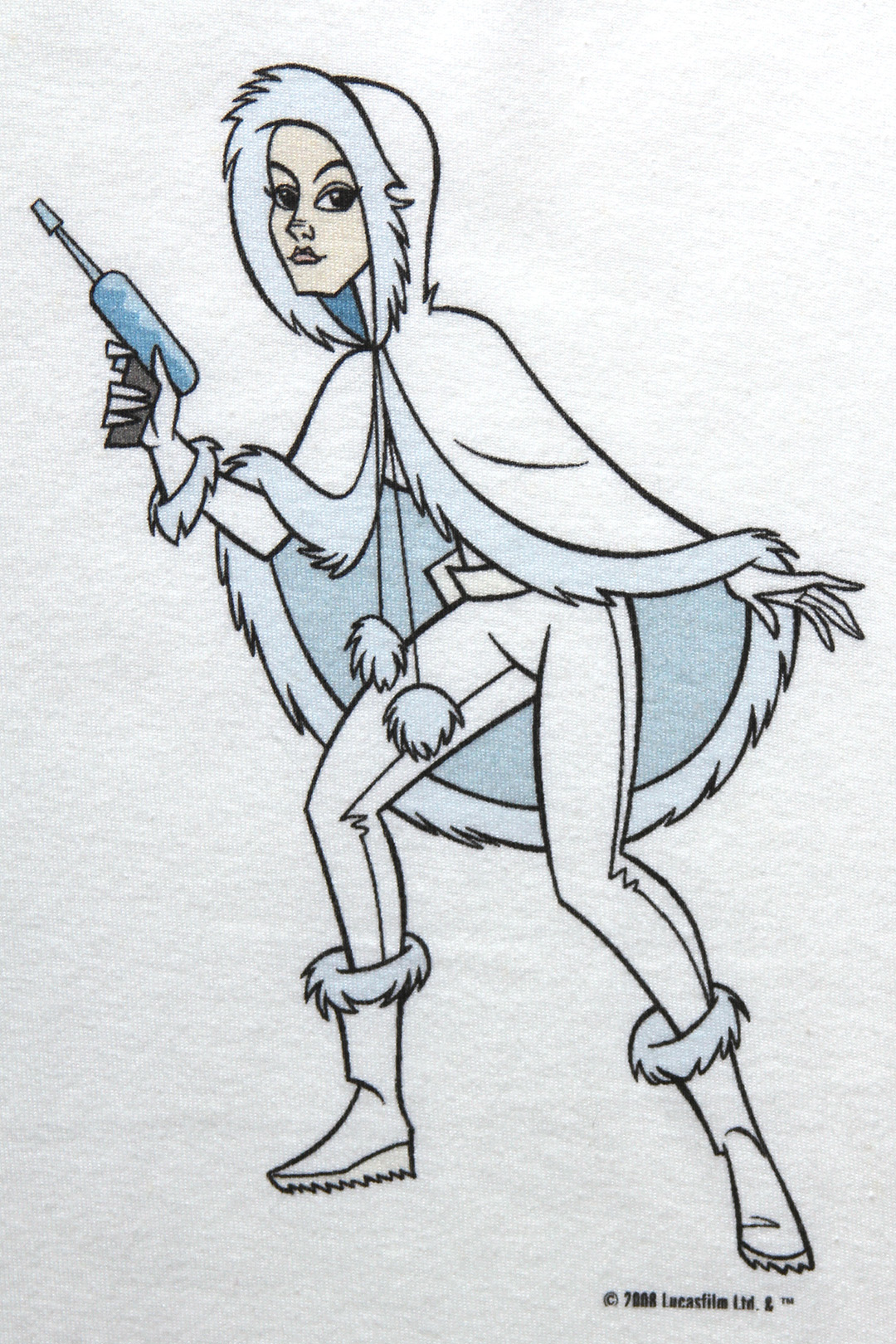 Fantastic Star Wars Clone Wars Coloring Pages Padme Images - Entry ...