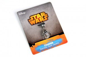 Body Vibe x Star Wars - Darth Vader dangle charm