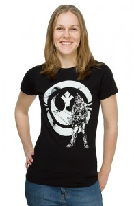 Three new t-shirts at Thinkgeek