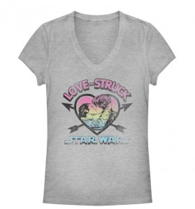 Valentines Day tees from Fifth Sun