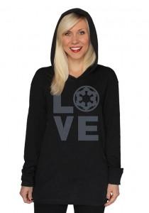Her Universe - Imperial Love hoodie