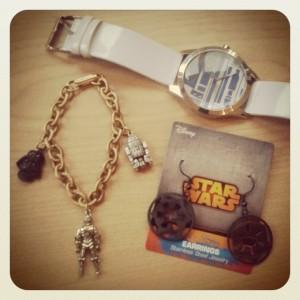 The Kessel Runway - birthday gifts (Instagram photo)