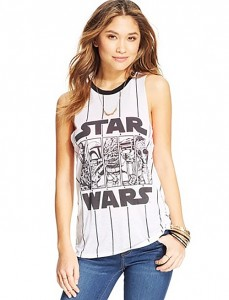 Two new tops at Macys