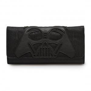 Darth Vader tote and wallet at Loungefly