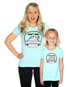 Her Universe - Salacious Crumb's Bake Shop t-shirts