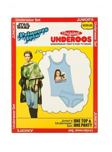Underoos are back!