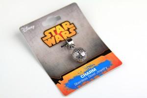 SalesOne LLC - Death Star bead charm