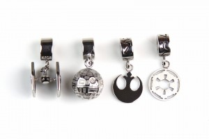 SalesOne LLC - Star Wars bead charms