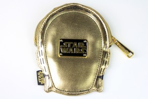 Review – C-3PO coin purse