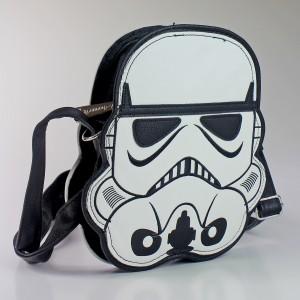 Review – stormtrooper bag