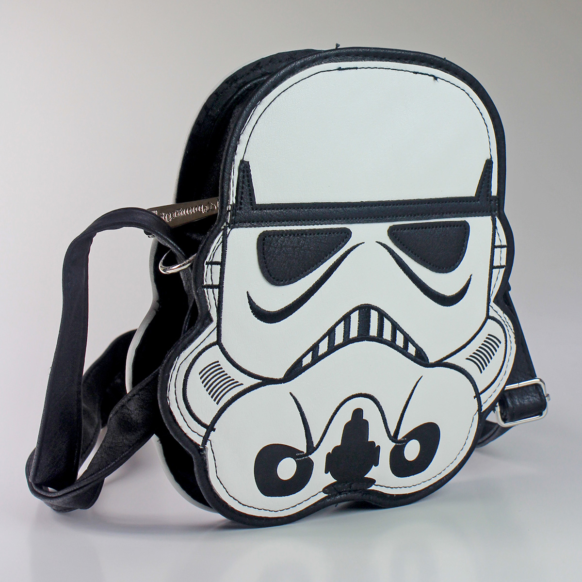 Loungefly Stormtrooper Crossbody Bag Front