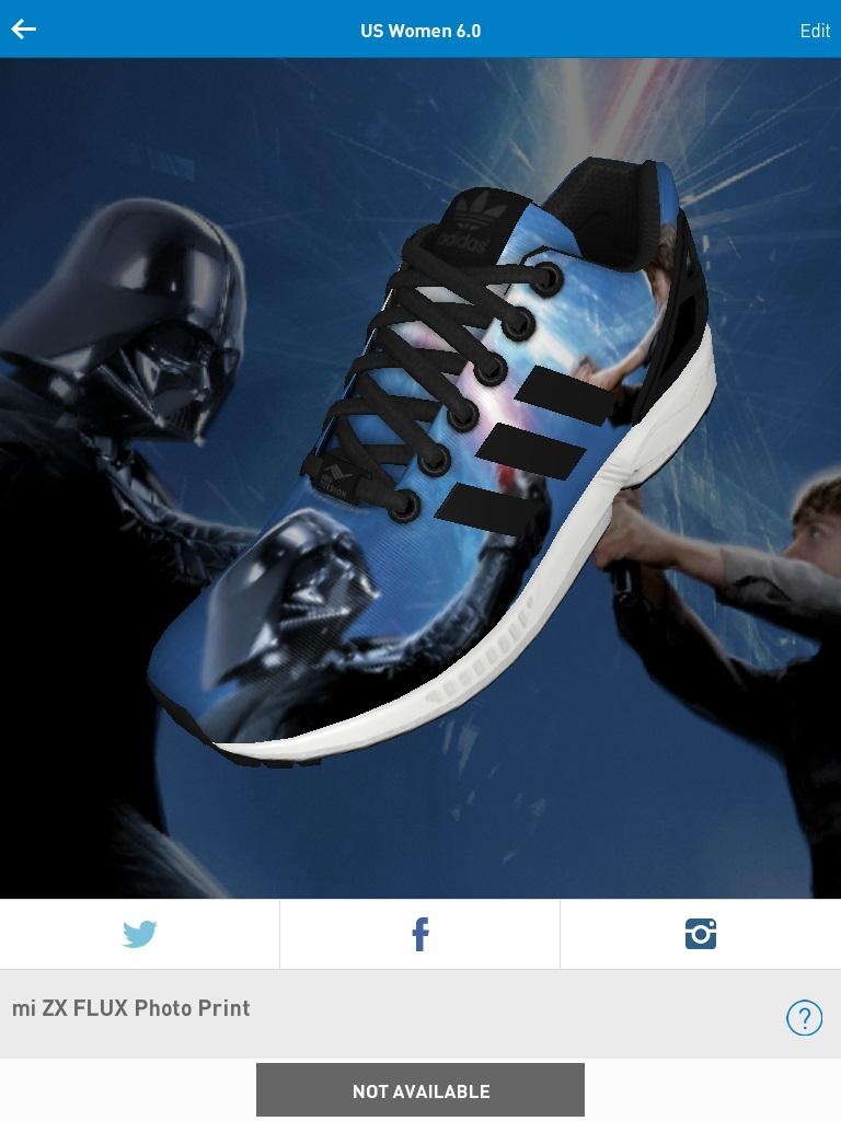 new adidas footwear the kessel runway. Black Bedroom Furniture Sets. Home Design Ideas
