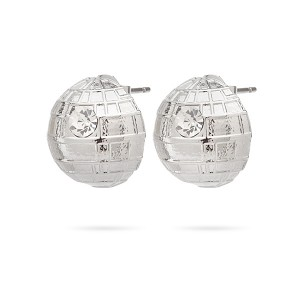 New Death Star jewelry set