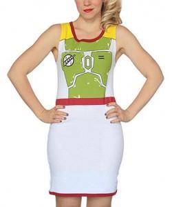 Zulily - women's Star Wars apparel on sale