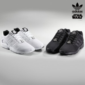 More Adidas x Star Wars