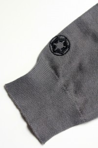 Her Universe - Imperial High Commander cardigan (detail)