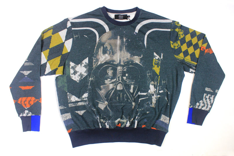 Preen by Thornton Bregazzi - sweatshirt (front)