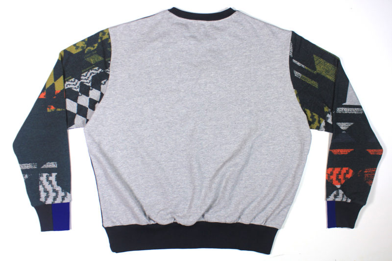 Preen by Thornton Bregazzi - sweatshirt (back)