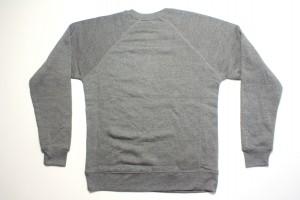 Her Universe - MTFBWY pullover sweatshirt (back)